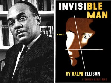 Invisible event ralph ellison and theory with a capital t while we generally consider literary theory to be a body of critical non fictional or essayistic writing i posit that fiction writing is as much a part of malvernweather Image collections